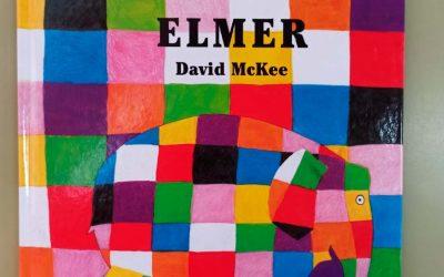 LA HISTORIA DE ELMER